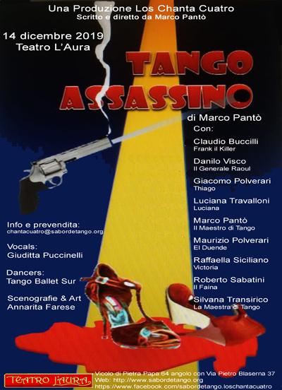 Tango Assassino